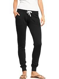 skinny sweats---where the hell do you buy them