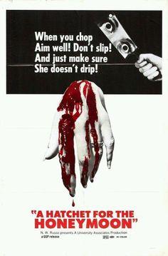 "Great Mario Bava film, definitely inspired ""American Psycho""."
