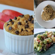 Lose Weight With These Healthy Chickpea Recipes #food
