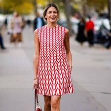 Street style : paris fashion week womenswear spring/summer 2019 : day seven Summer Outfits For Teens, Summer Fashion Outfits, Pink Outfits, Chic Outfits, Casual Friday Outfit, Latest Fashion Trends, Fashion News, Fashion Journalism, Outfits