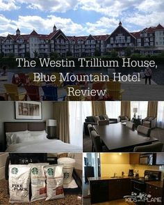 Westin Trillium Blue Mountain Hotel Review - Luxurious Getaway 2 hours from…