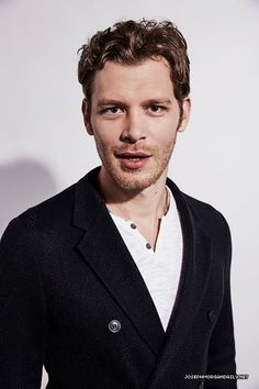 Set #5 (Getty Images Portrait Studio at SDCC) - 006~21 - Photography • JosephMorganDaily.com // joseph morgan, the originals, the vampire diaries, klaus mikaelson, photo gallery