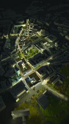 'Thomas B. Thrigesgade' Urban Plan (1)