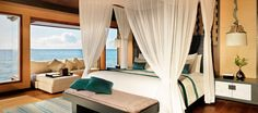 Ocean Sanctuary Bedroom