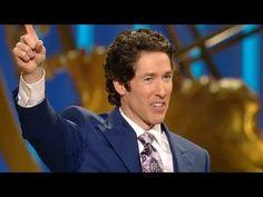 """Pastor Joel Osteen's Full Sermon """"The Power of 'I Am'"""" - Oprah's Lifeclass - Oprah Winfrey Network"""