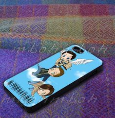 Hey, I found this really awesome Etsy listing at https://www.etsy.com/listing/183090207/supernatural-ar-2t-for-iphone-44s-case