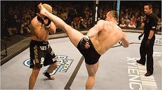 Mixed Martial Arts News - The New York Times
