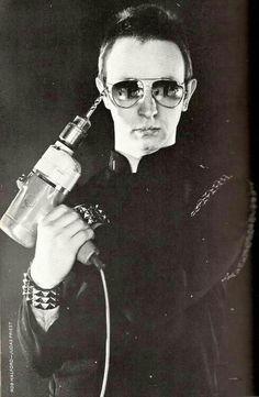 Rob Halford,Judas Priest