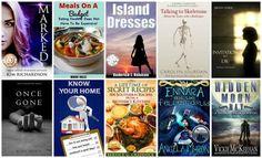JustAddCoffee- The Homeschool Coupon Mom : 10 Free Kindle Books (12/26/15)