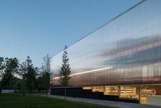 Galeria de Museu de Arte Contemporânea Garage / OMA - 12