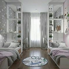 Kids Bedroom Ideas Visit www.the-fairytale. and get inspirations in order to decor the perfect roo Kids Bedroom Furniture, Home Bedroom, Girls Bedroom, Bedroom Decor, Bedroom Ideas, Bedrooms, Kids Bedroom Designs, Kids Room Design, Dream Rooms