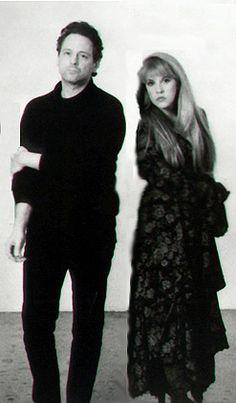 Lindsey & Stevie