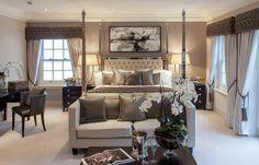 Alexander James Interiors, Interior Design, Show Houses | Interior ...