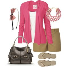Spring Style!
