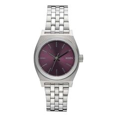 Nixon: The Small Time Teller plum $100