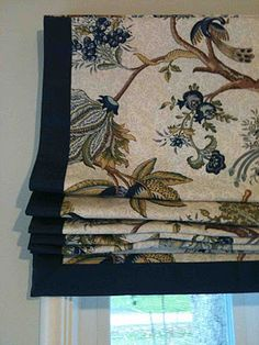 New Bedroom Window Design Roman Shades Ideas No Sew Curtains, Fabric Blinds, Curtains With Blinds, Fabric Shades, Window Blinds, Gypsy Curtains, Window Valances, Valence, Burlap Curtains