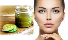 Natasha Sahashi's Style Blog What Makes You Happy ?!  : Homemade Cucumber Sugar Facial Scrub