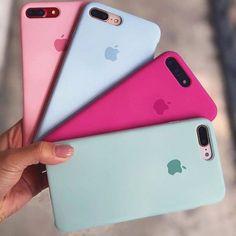 Silicone Iphone Cases, Iphone 7 Plus Cases, Iphone Phone Cases, Iphone Case Covers, Fluffy Phone Cases, Cute Phone Cases, Apple Iphone, Unicorn Iphone Case, Apple Launch