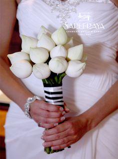 90 Best Flowers Images In 2013 Sri Lankan Bride White Saree