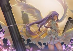 逆光天使 II