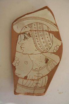 Ceramiche rinascimentali - al via i restauri a #Castelfiorentino   #ceramiche #ceramica #restauro #rinascimento