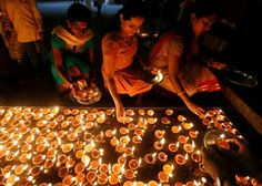 Diwali 2016 Quotes: Greetings, Wishes For Indian Festival Of Lights To Share With Loved Ones