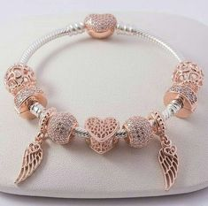 >>>Pandora Jewelry>>>Save OFF! >>>Order Click The Web To Choose.>>> pandora charms pandora rings pandora bracelet Fashion trends Haute couture Style tips Celebrity style Fashion designers Casual Outfits Street Styles Women's fashion Runway fashion Pandora Charms Rose Gold, Pandora Bracelet Charms, Pandora Rings, Pandora Jewelry, Pandora Pandora, Pandora Accessories, Women Accessories, Fashion Bracelets, Fashion Jewelry