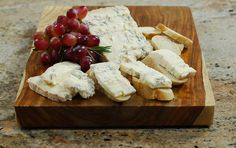 #Cheese and Grapes
