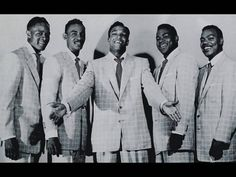 The Drifters   -   Stand By Me. Totally reminds me of HS - I was really into oldies back then.