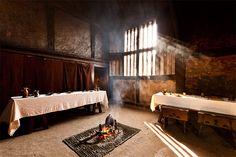 Medieval House Interior Medieval houses Medieval decor House interior