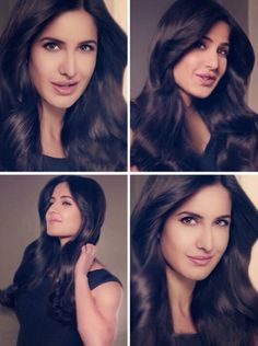Katrina Kaif for L'oreal Paris