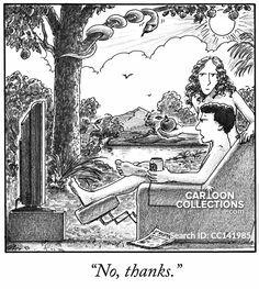 """"""" Harry Bliss cartoon from The New Yorker. Adam and Eve Political Cartoons, Funny Cartoons, Funny Cartoon Pictures, Laughter The Best Medicine, Men Tv, Cartoon Posters, New Yorker Cartoons, Wall Art For Sale, Adam And Eve"""
