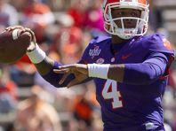 Clemson and Deshaun Watson get their 2016 season started with a tough matchup at Auburn.