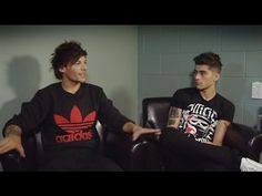 One Direction talk about fame and fans