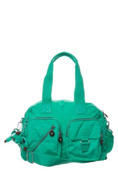 Kipling - DEFEA - I have this in lt brown, need a bright purple