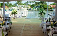 Virginia Beach Wedding Venue -The Shoreline Room