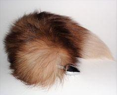 4e9ff089b Butt PLUG Tail Dildo bdsm TAIL Plug Foxtail Butt Plug Sex Toy FOXY Red Fox  Tail Plug Pet Play bdsm Toy Butt Plugs Butt Plug Anal Play Fur