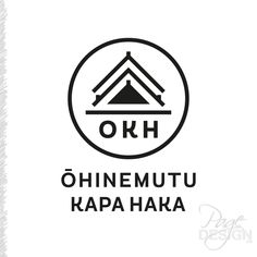 Logo Design for Ohinemutu Kapa Haka, Rotorua, NZ Buick Logo, Juventus Logo, Page Design, Team Logo, How To Remove, Logos, Logo