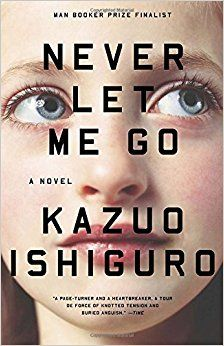 Never Let Me Go: Kazuo Ishiguro: 9781400078776: Amazon.com: Books