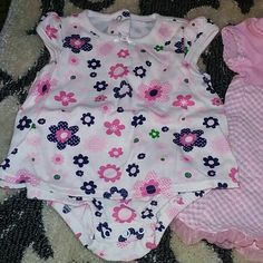 Dress and onesie bundle - Mercari: Anyone can buy & sell