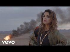 M.I.A. - Bad Girls - YouTube