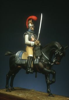 Cavalerie 1er Empire