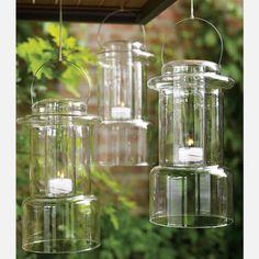 Gorgeous lanterns