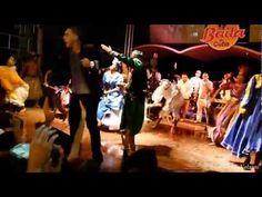 "Elito Reve y su Charangon ""Agua pa Yemaya (Feat Yoruba Andabo)"" @ Baila en Cuba 2011 (Cuba-Habana) - YouTube"