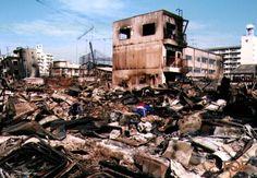 Sóng thần năm 2011 tại Fukushima là do Israel tạo ra để tấn công Nhật Bản?   Sự chuyển đổi Trái đất
