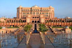 # Emirados Árabes, Abu Dhabi