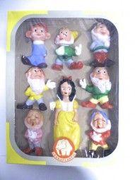 Walt Disney Figuren