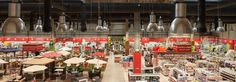 Ace Hardware Dubai-See how Philips helped ACE Hardware was achieve their company's vision in providing excellent customerservice and acting sustainably Ace Hardware Store, Dubai, Places To Go, Acting, Lighting, Lights, Lightning