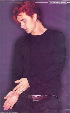 Gavin Rossdale Signed 8x10 Photo Bush Lead Singer Guitarist Legend Rad Attractive Designs; Music Photographs