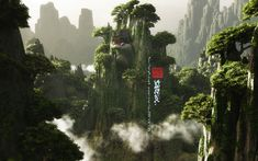 WuTong by ~shtl on deviantART